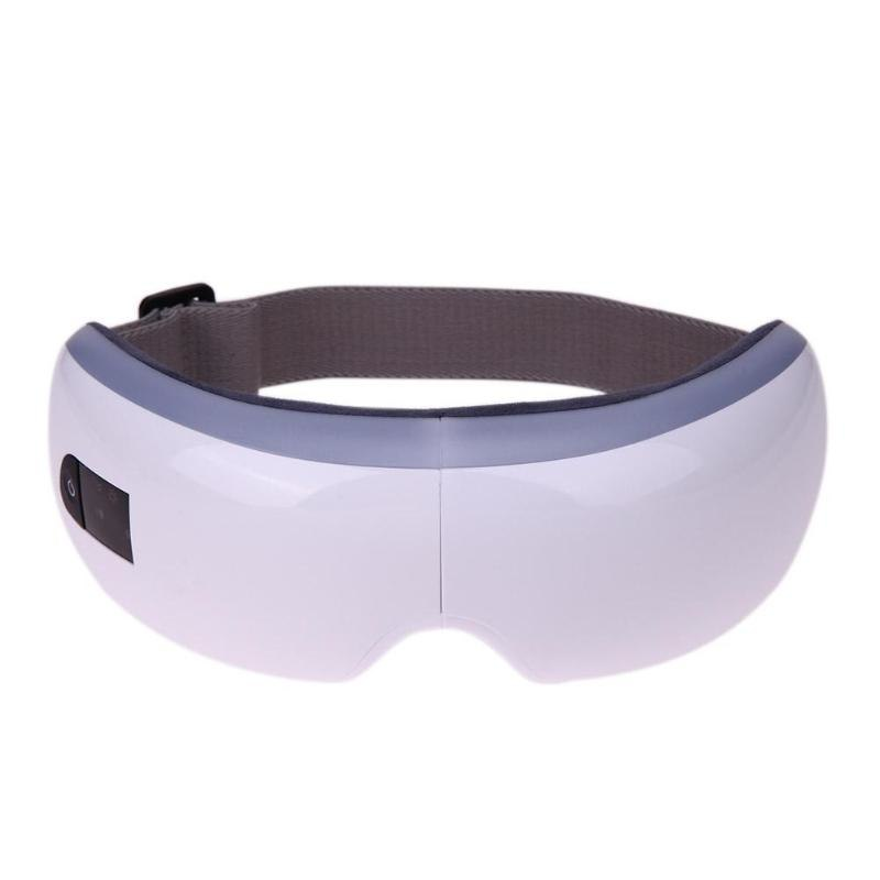 Eyes Massager Heating Therapy - Bargainsfan
