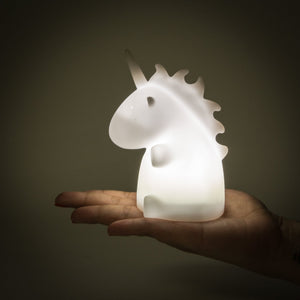 Unicorn Mood Night Lamp - Bargainsfan