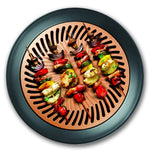 Smokeless Stovetop Grill - Bargainsfan