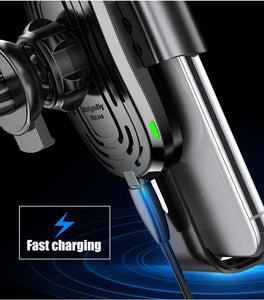 ProMount - New 2018 Wireless Car Charger and Holder - Bargainsfan