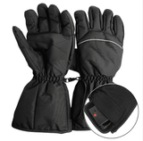 Ultimate Waterproof Heated Gloves - Bargainsfan