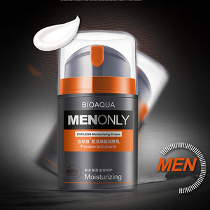 Men's Only Anti-Aging Wrinkle Cream - Bargainsfan