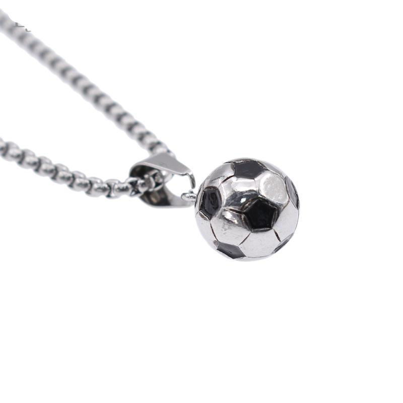 Soccer Lover Necklace - Bargainsfan