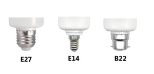 Led Flame Bulb - Bargainsfan