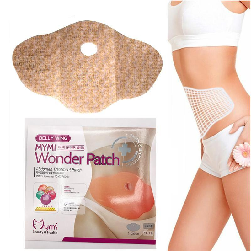 Belly Slimming Patch Set - Bargainsfan
