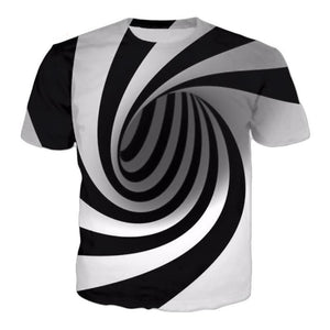 Hypnotic T-Shirt - Bargainsfan