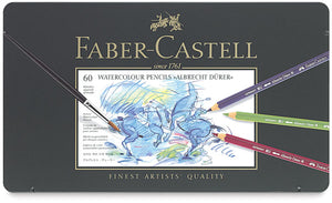 Faber-Castell Albrecht Dürer Watercolor Pencils
