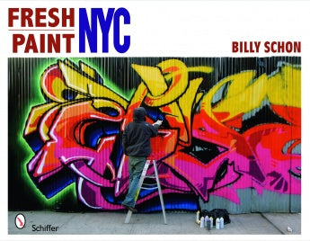 Fresh Paint NYC
