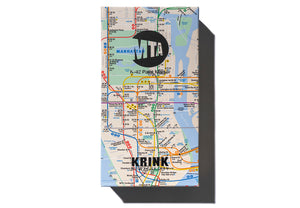 MTA x Krink K-42 Paint Marker Box Set