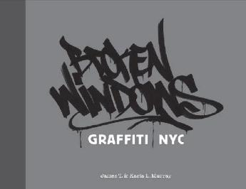 Broken Windows - Graffiti NYC