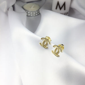Famous Brand Inpired Earrings
