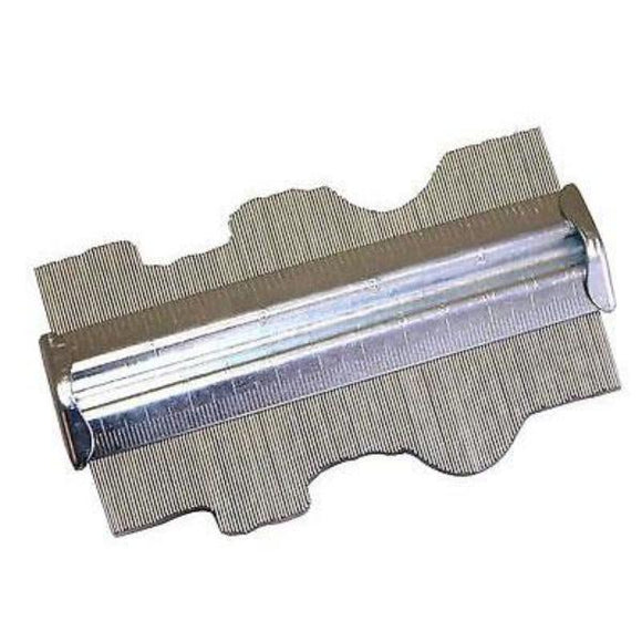 Metal Contour Duplication Gauge