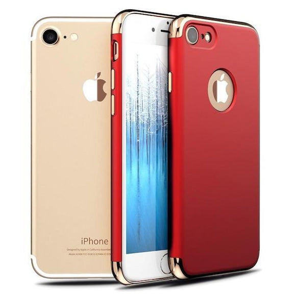 The Classic Lady™ - Luxury iPhone & Samsung Case