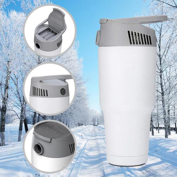 Portable AC and Heating System