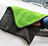 Super Absorbent Car Cleaning Towel