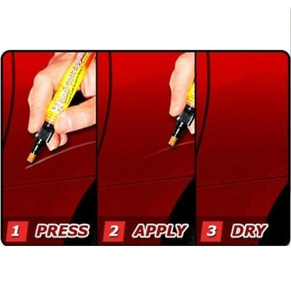Car Scratch Fixer Pen