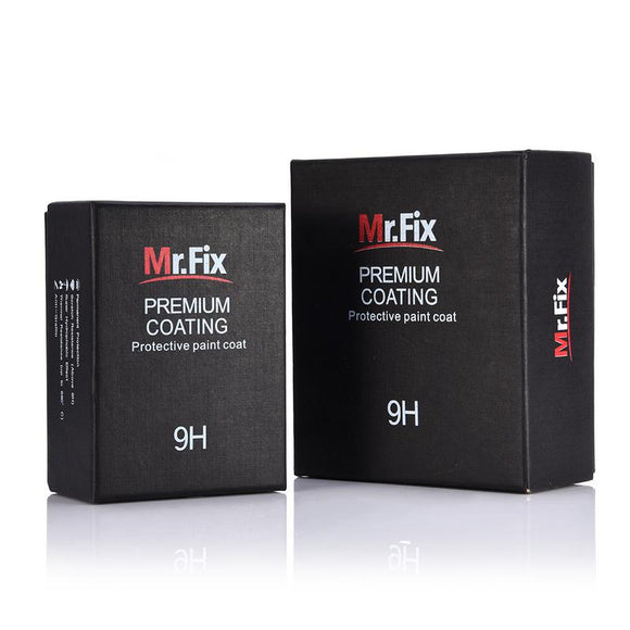 Mr. Fix Auto Ceramics Coating