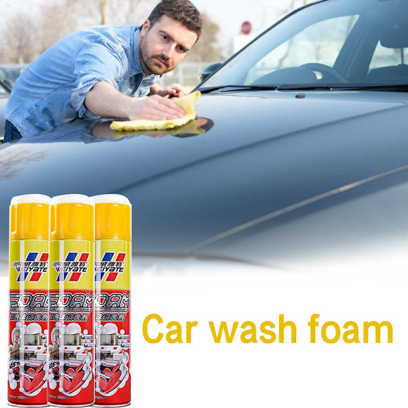 Multi-purpose Foam Cleaner