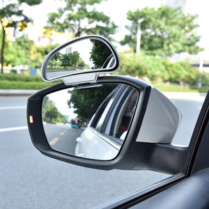 Blind Spot Eliminator Extension Side Mirrors
