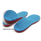 Flat Foot Pain Insoles