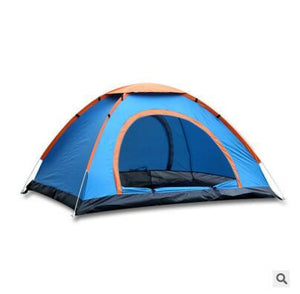 Automatic Hydraulic Tent