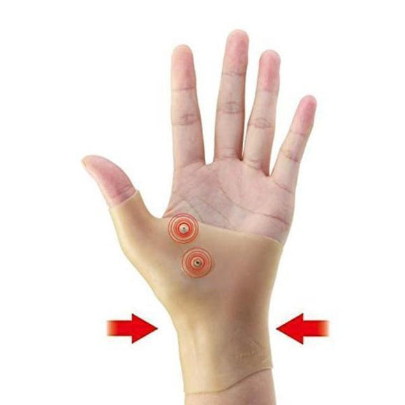 Therapeutic Wrist Support (Pair)