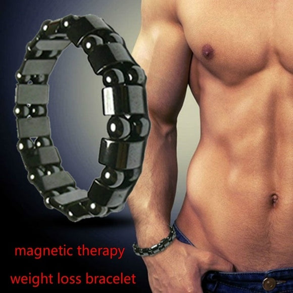 Adjustable Weight Loss Therapy Bracelet