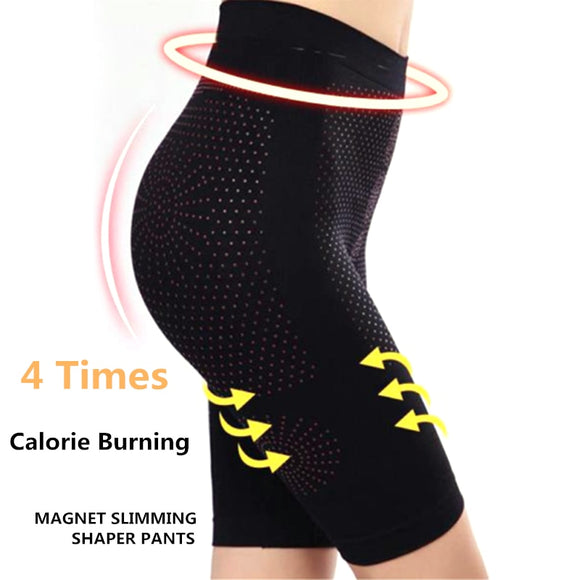 4 Times Calorie Burning Underwear