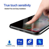 Privacy Screen Protector (For Huawei)