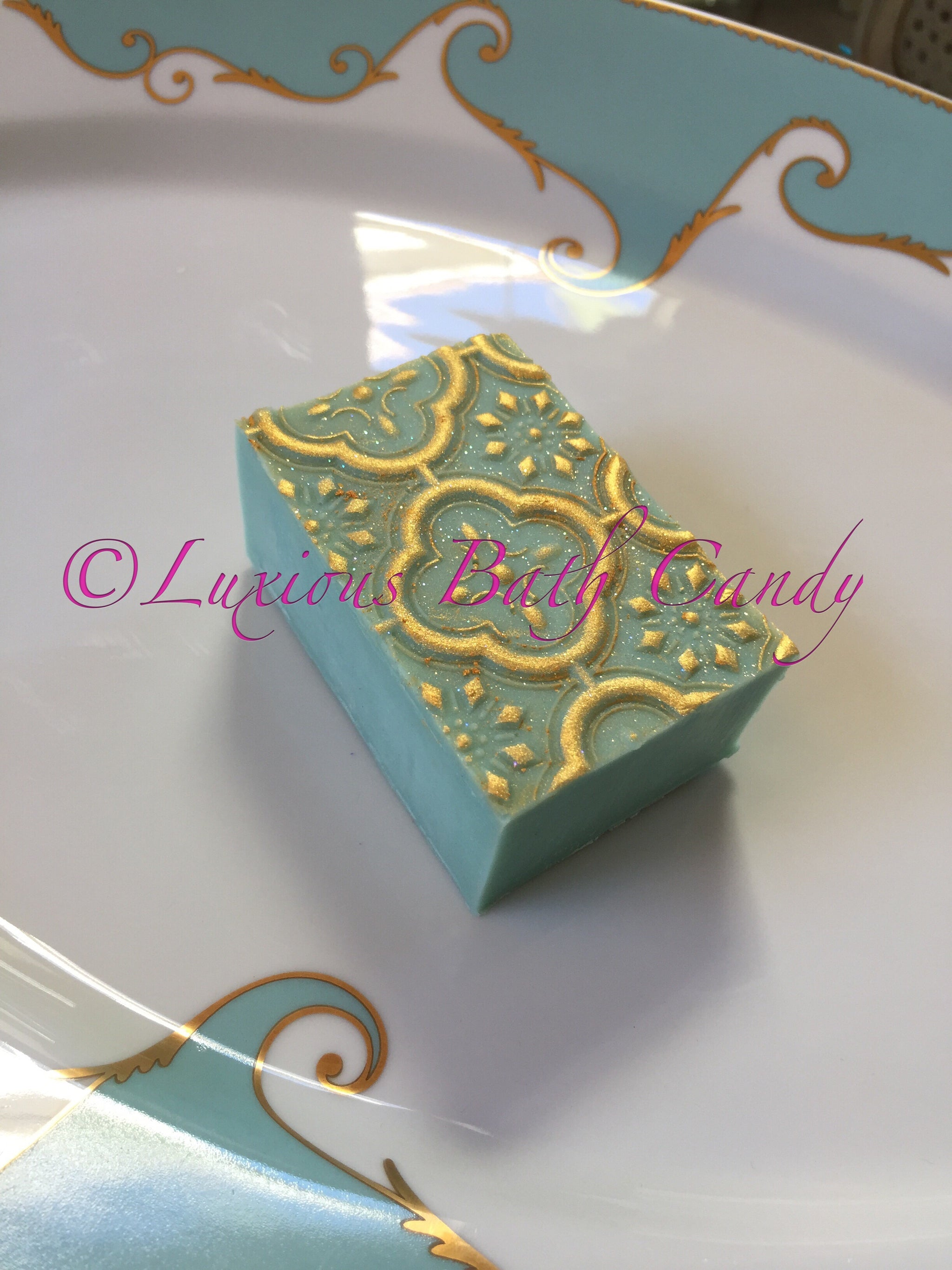 Lemongrass Grapefruit Yuzu Artisan Soap