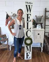 03/04/2020 (6:30pm) Wreath Signs Workshop (Southern Pines)
