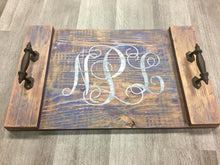 02/05/2020 (6:30pm) Wood Round or Farmhouse Tray Workshop (Southern Pines)