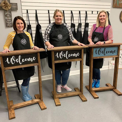 7/14/2019 (5:30pm) Hanging Plant Stand Workshop (Southern Pines)