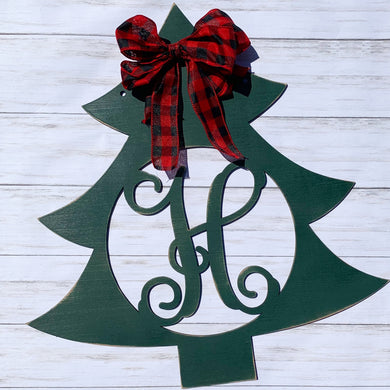 12/04/2019 (6:30pm) Holiday Doorhanger Workshop at Hugger Mugger Brewing Company in Sanford (Southern Pines)