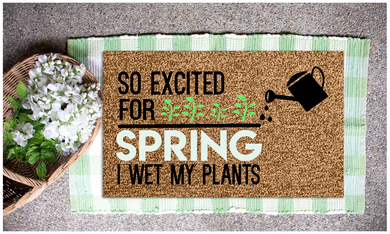 03/26/2020 (6:30pm) Personalized Doormat Workshop at Dirtbag Ales in Hope Mills (Southern Pines)