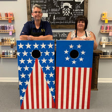 06/04/2021 (6:30PM) Cornhole Board Workshop (Southern Pines)
