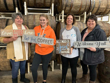 03/23/2020 (6:30pm) $25 DIY Workshop at Southern Pines Brewing Company (Southern Pines)