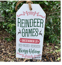 11/05/2020 (6:30PM) Holiday Tag Workshop (Southern Pines)
