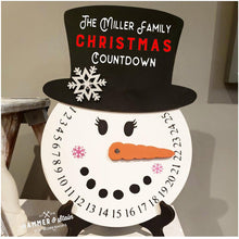 12/06/2020 (4PM) Countdown To Christmas Workshop (Southern Pines)