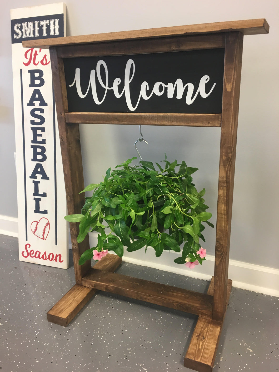 4/19/2019 (6:30pm) Hanging Plant Stand Workshop (Southern Pines)
