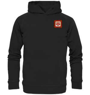 Hoodies & Sweatshirts - Hoodie - Glasmates Icon-Logo - Glasmates