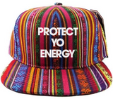 PYE  Snap Backs - PROTECT YO ENERGY #1 SELF HEALING BRAND FOR TOOLS AND SOLUTIONS