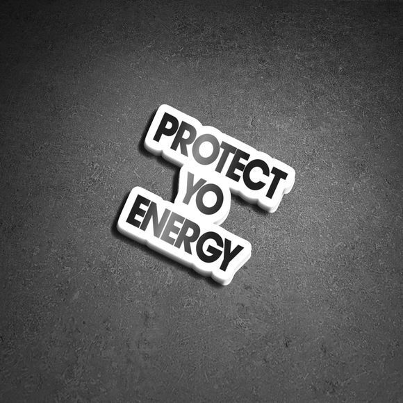 Magnets - PROTECT YO ENERGY