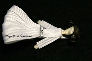 Choose a Star Wars Ribbon Sculpture Hair Clip - Magnificent Treasures