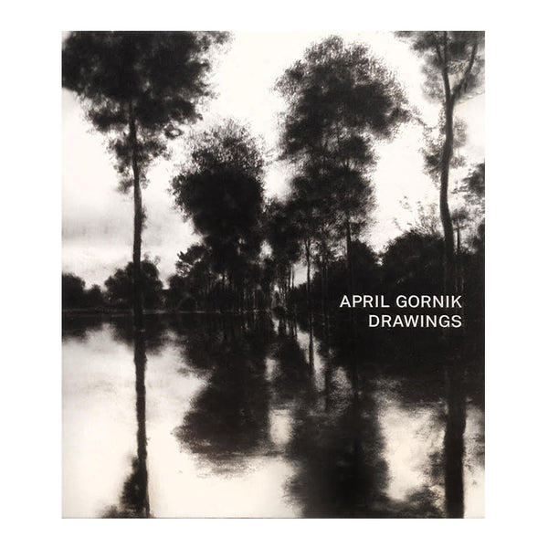 April Gornick Drawings Cover
