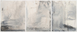 Grey Storms Triptych