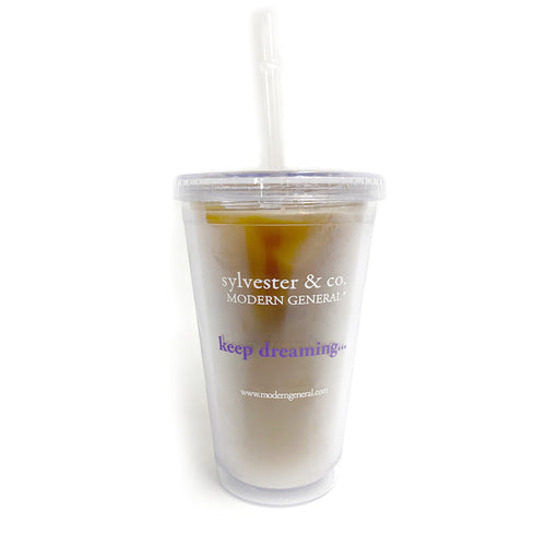 NEW! Modern General® Limited Edition Eco Cold Cup