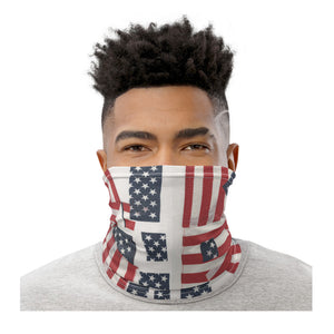 """4th of July"" Face Covering (Gaiter) Coming soon!"