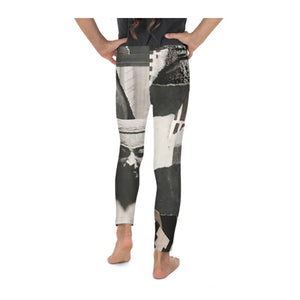 """Bangkok"" Leggings (2T-Girl's 7)"