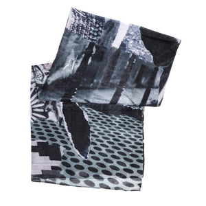 """Paris at Night"" Scarf"